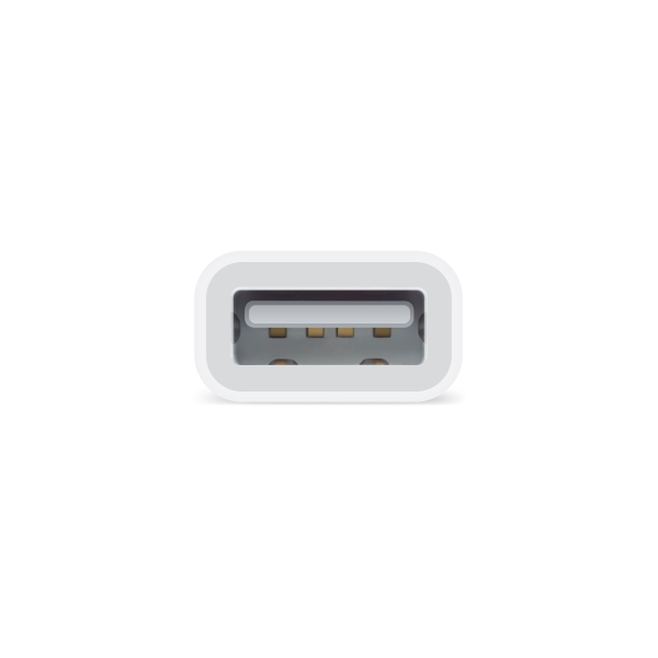 Apple Lightning zu USB Kamera Adapter