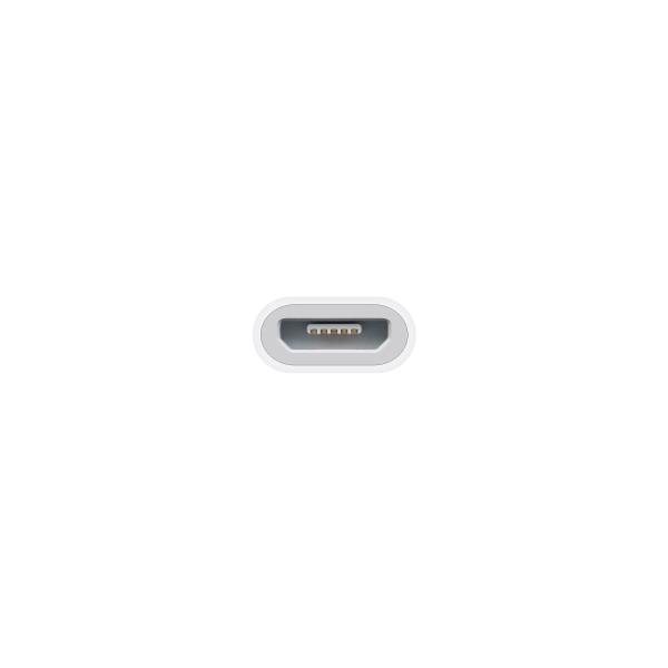 Apple Lightning zu Micro USB Adapter