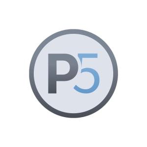 Archiware P5 Server Agent-Lizenz
