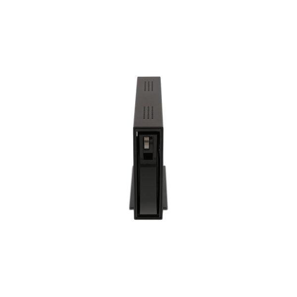 LMP DataBox 120 Gehäuse