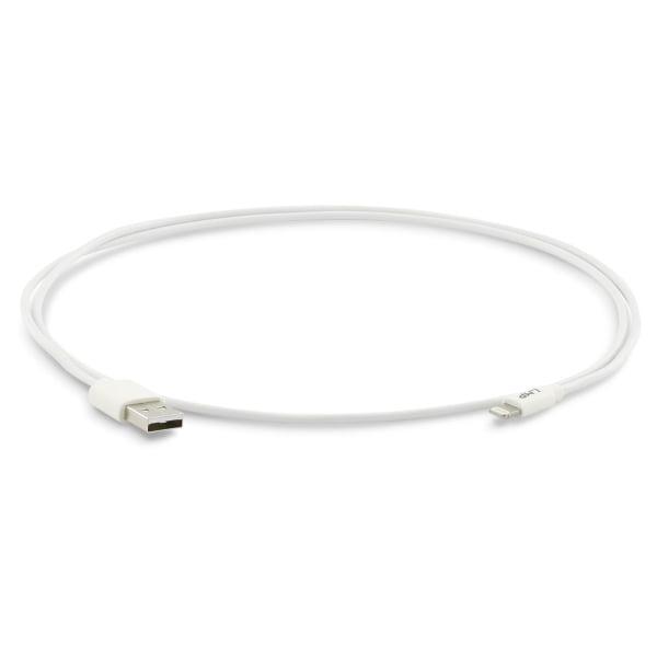 LMP Lightning zu USB Kabel 0.5 m
