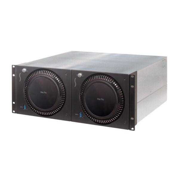 Sonnet RackMac Pro Dual