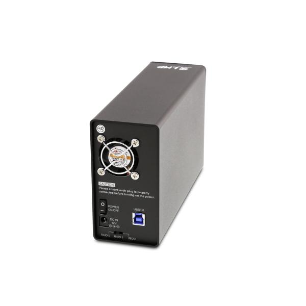 LMP DataFlex 200 8 TB