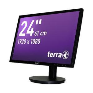 "Terra LCD/LED Display 2435W Greenline Plus 24"""