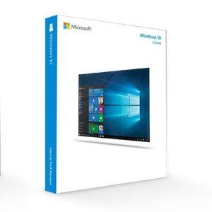 Windows 10 Home englisch 64 Bit