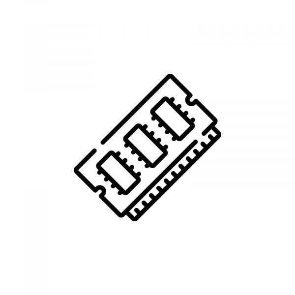 Cache Memory für LMP TiburonRAID FC 6416_D2 8 GB