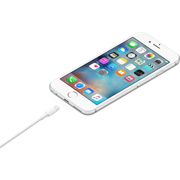 Apple Lightning zu USB Kabel 0.5 m