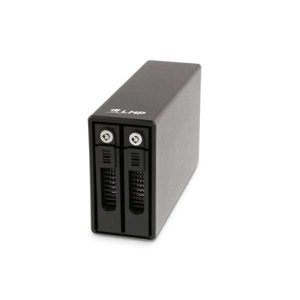 LMP DataFlex 200 SE 16 TB