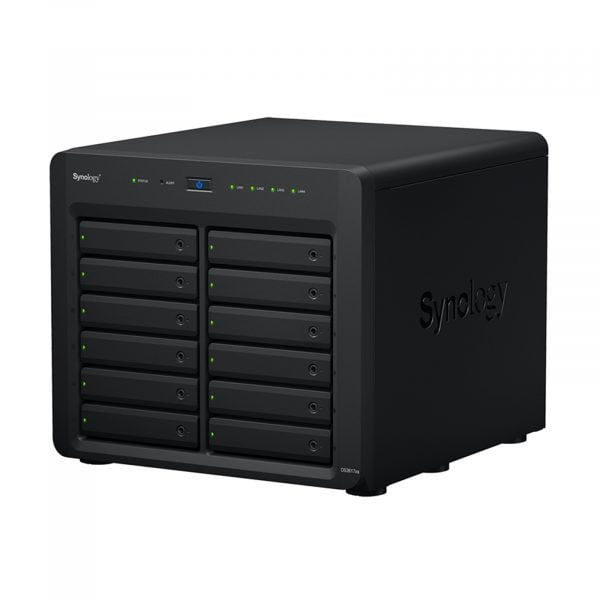 Synology DiskStation DS3617xs 48 TB
