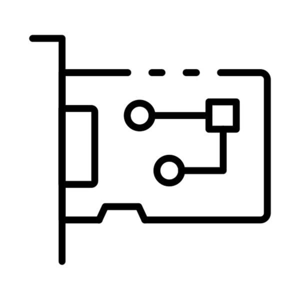 RAID Kontroller für Promise VTrak E610