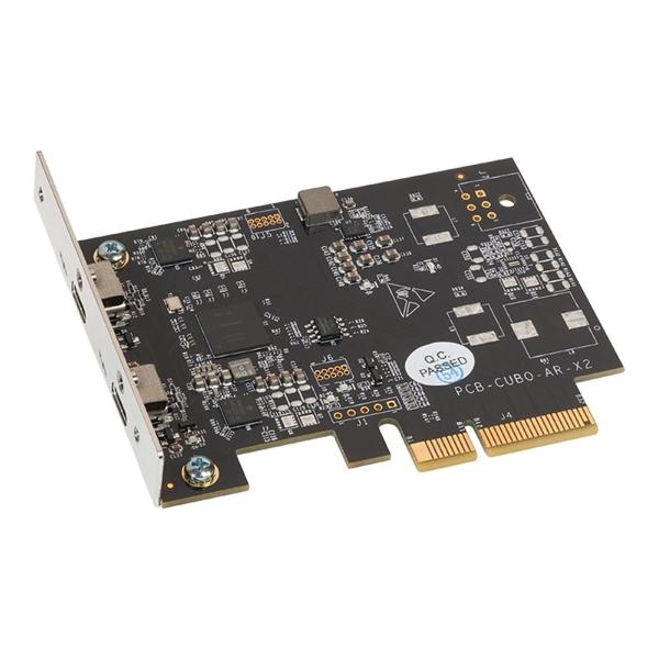Sonnet Thunderbolt 3 Upgrade Karte für Echo Express III-D und III-R