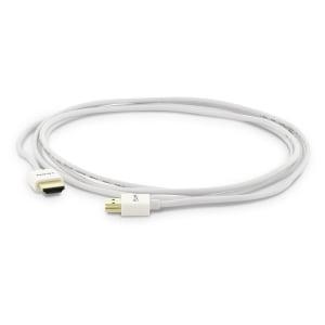 LMP HDMI zu HDMI Kabel 2.0 2 m