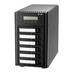 Areca ThunderBox3 400 8 TB