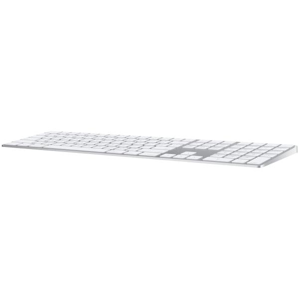 Apple Magic Keyboard mit Zahlenblock