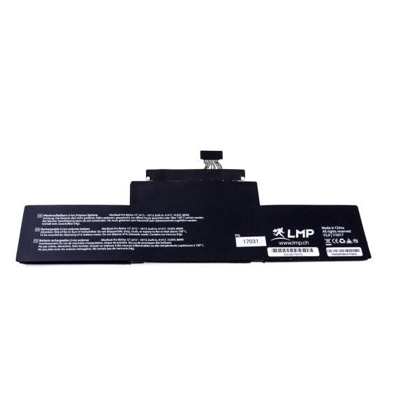 "LMP Batterie MacBook Pro 15"" Retina"