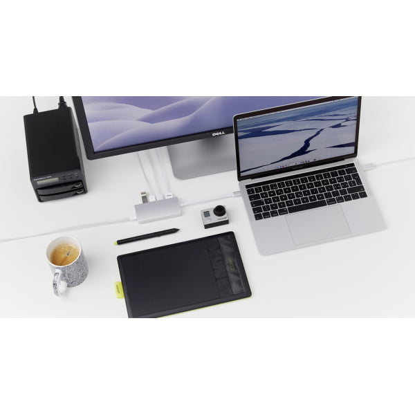 LMP USB-C Video Hub 5 Port