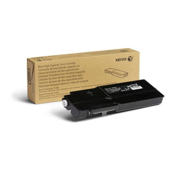 Toner High Capacity Schwarz Xerox VersaLink C400/C405