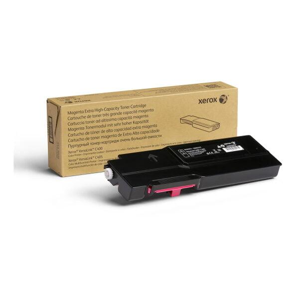 Toner Extra High Capacity magenta Xerox VersaLink C400/C405
