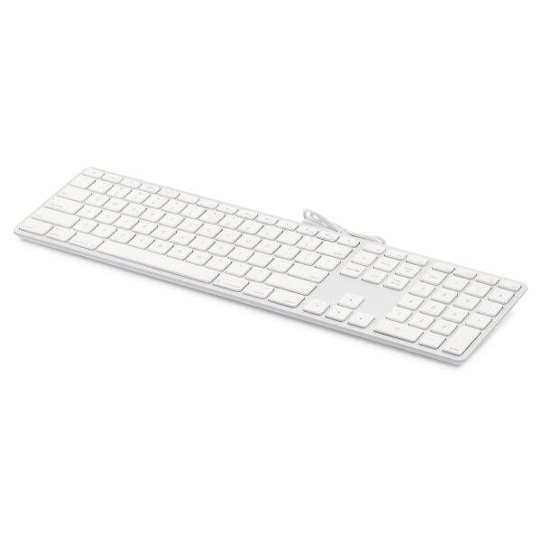 LMP USB Tastatur mit Zahlenblock US Layout 50 Pack