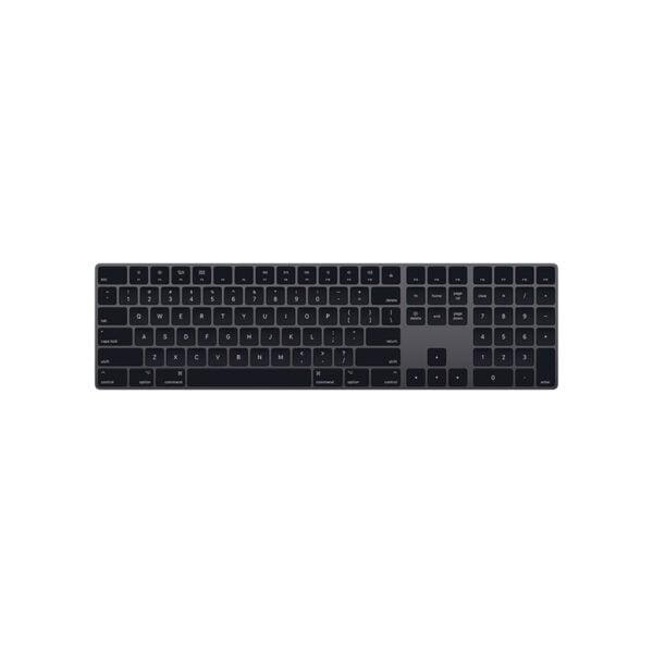 Apple Magic Keyboard mit Zahlenblock IT Layout