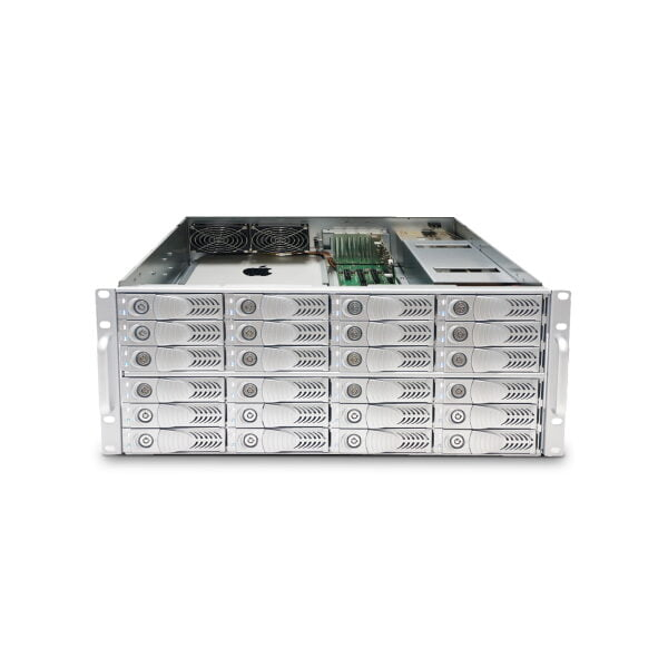 Netstor ThunderRAID 2430 192 TB
