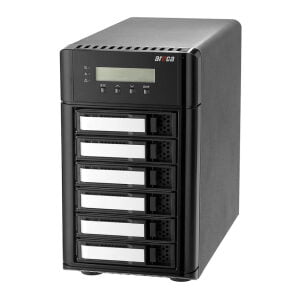 Areca ThunderBox3 600 36 TB