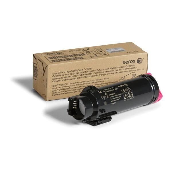 Toner Extra High Capacity magenta Xerox WorkCentre 6515/Phaser 6510