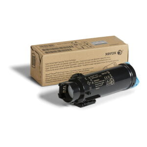 Toner Extra High Capacity cyan Xerox WorkCentre 6515/Phaser 6510