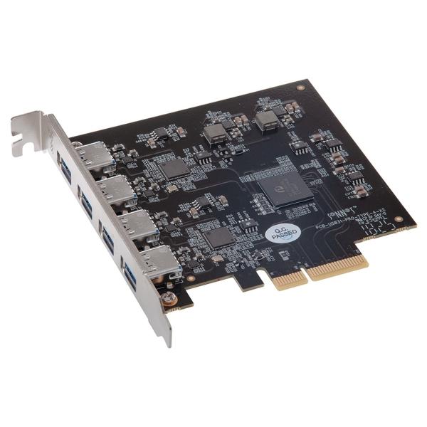 Sonnet Allegro Pro USB 3.1