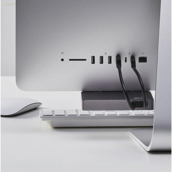 LMP USB-C Attach Hub 7 Port