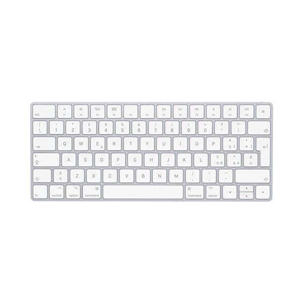 Apple Magic Keyboard IT Layout
