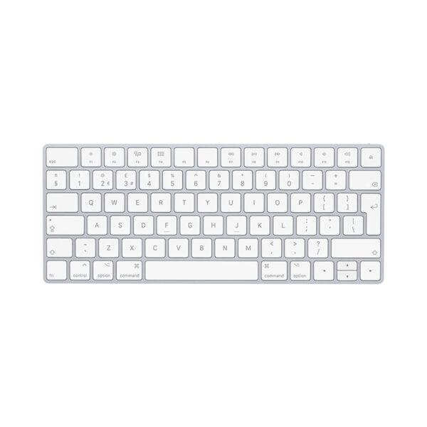 Apple Magic Keyboard EN UK Layout