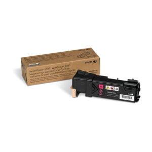 Toner High Capacity magenta Xerox WorkCentre 6505/Phaser 6500