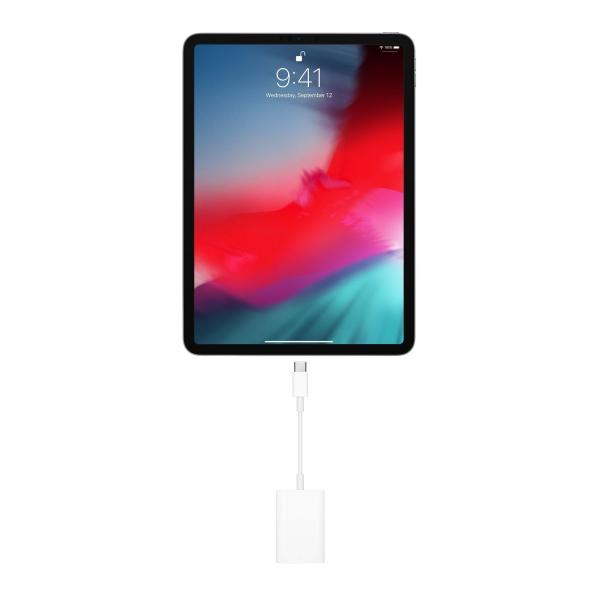 Apple USB-C zu SD-Kartenleser