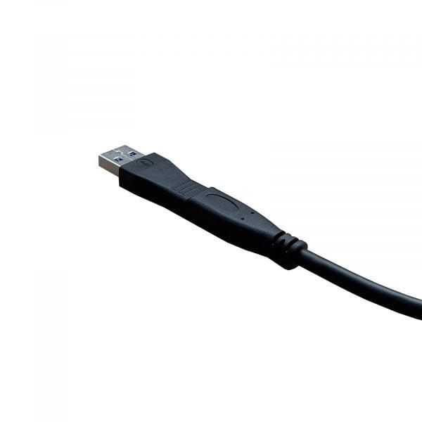 LMP USB-C zu USB A Adapter 50 Pack