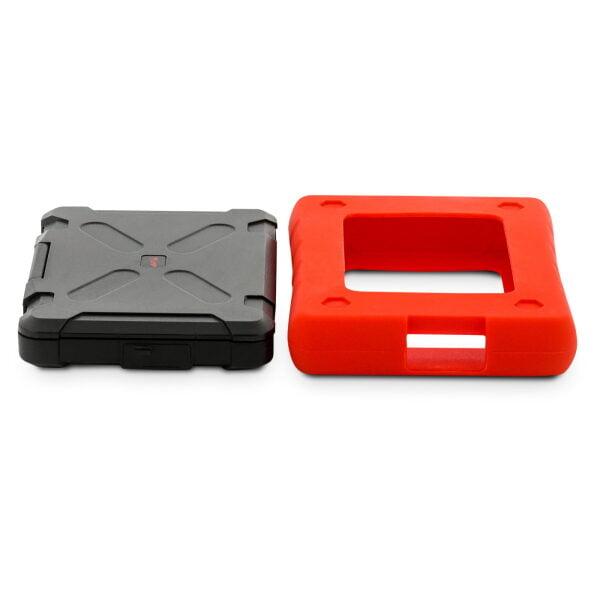 "LMP DataProtector USB 3.0 Gehäuse 2.5"" 50 Pack"