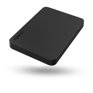 Toshiba Canvio Basics 4 TB