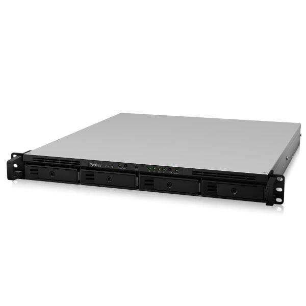 Synology RackStation RS1619xs+ 24 TB
