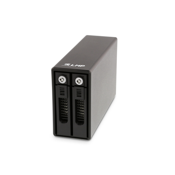 LMP DataFlex 200 SE 24 TB