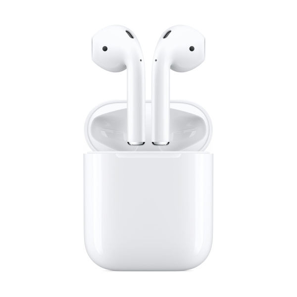 AirPods mit Ladecase