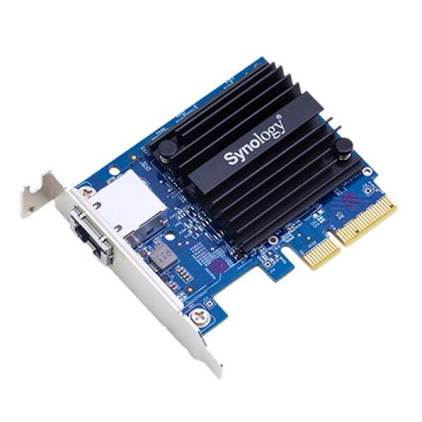 Synology Erweiterungskarte E10G18-T1 10GBASE-T/NBASE-T