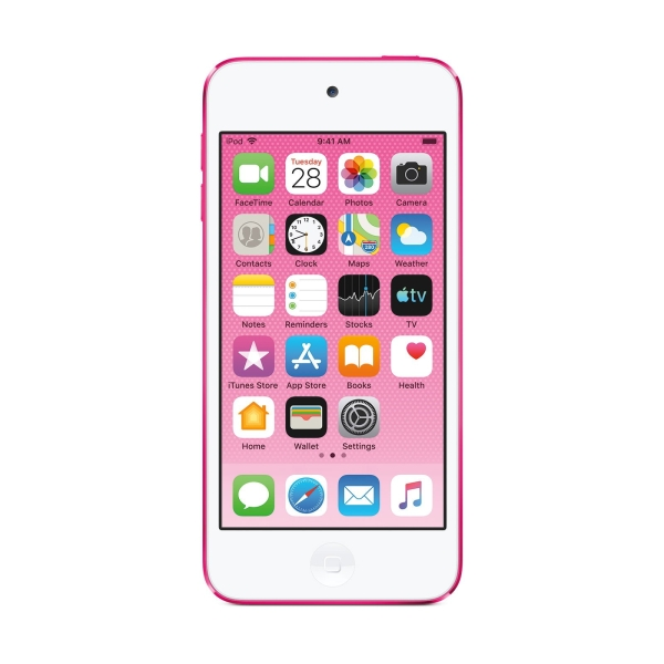 iPod touch Pink