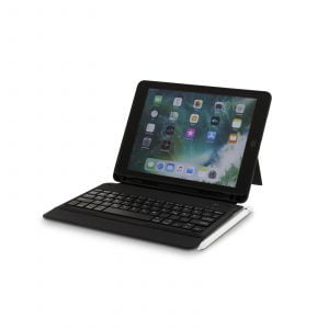 "LMP Keyboard ProtectCase for iPad 9.7"" CH Layout - Projekt"