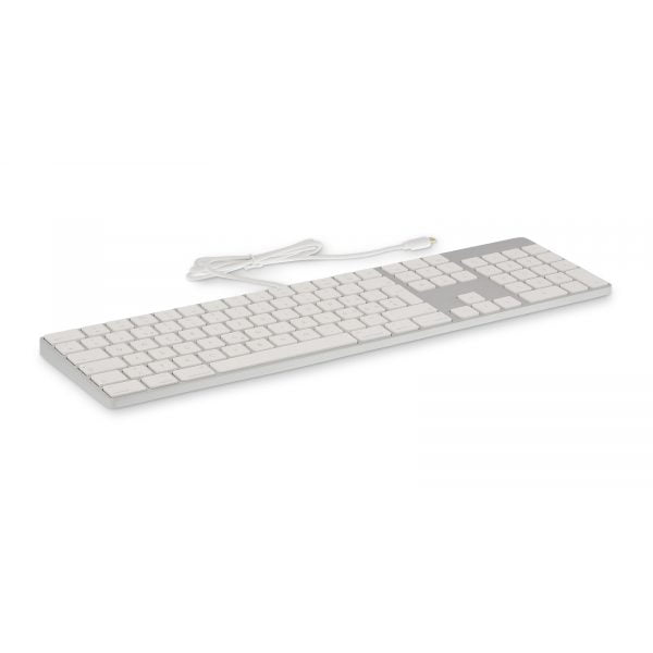 LMP USB-C Tastatur mit Zahlenblock DE Layout 10 Pack