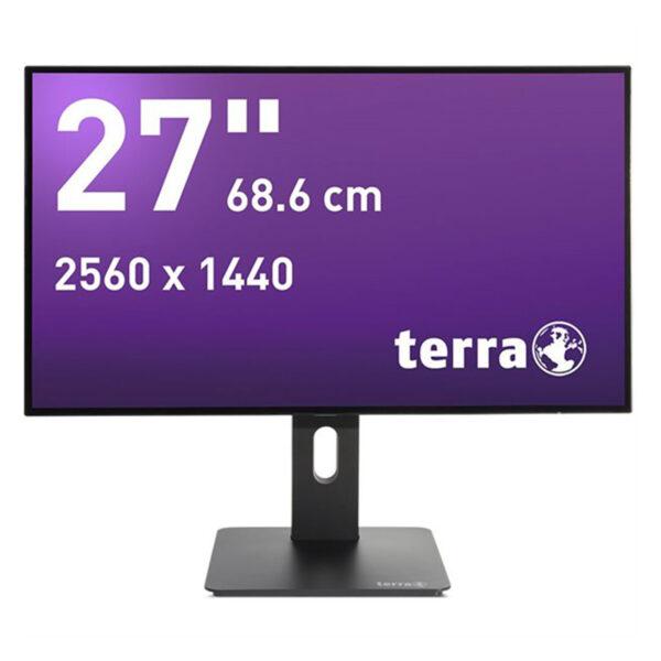 "Terra LED Display 2766W Greenline Plus 27"""