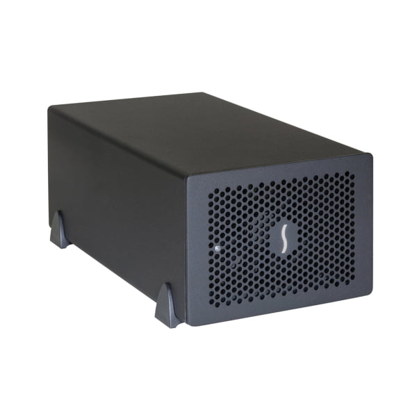 Sonnet Echo Express SE III PCIe Thunderbolt 3 Expansion Chassis