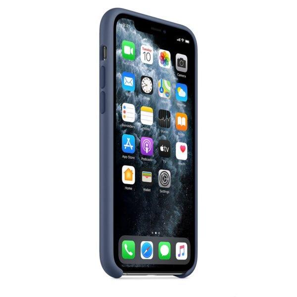iPhone 11 Pro Max Silicone Case