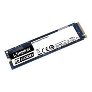 Kingston A2000 SSD NVMe SSD M.2 2280 1 TB