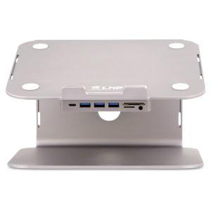 LMP ProStand & LMP USB-C Attach Dock Bundle