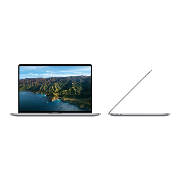"""MacBook Pro 16"""" Space Grau"""